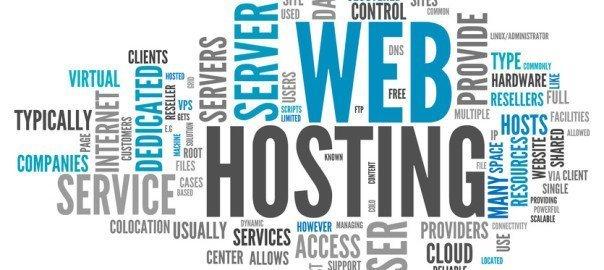 Il tuo sito merita di meglio! Scegli un Hosting professionale