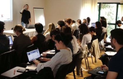 Nuovo corso Web & Social media marketing a Casarano