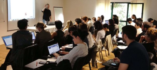 Nuovo corso Web & Social media marketing a Casarano