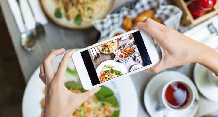 Il social media marketing per il settore food & beverage