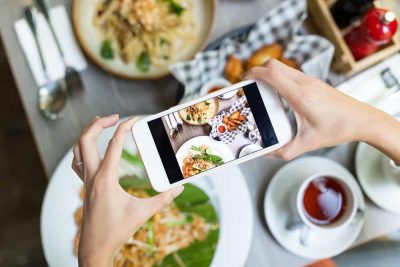Il social media marketing per il settore food & beverage