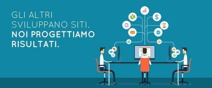 preventivo sito web Lecce