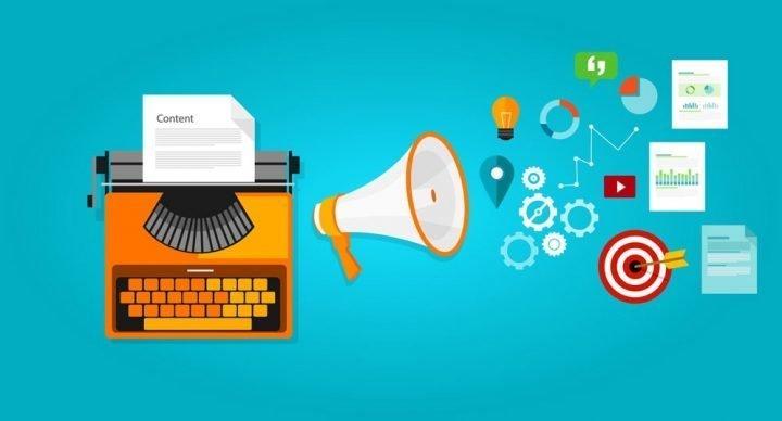Content marketing lecce