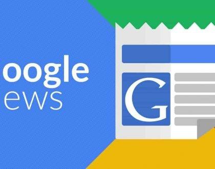 Come inserire e far comparire il vostro sito in Google News?