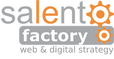 Salento Factory web agency & digital strategy