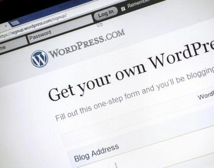 Wordpress e le novità della versione 5.8
