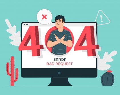 I 16 fatali errori da non fare per il tuo e-commerce