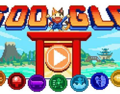 La storia dei doodle di Google - Cosa sono e il perchè